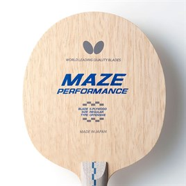 MAZE PERFORMANCE OFF